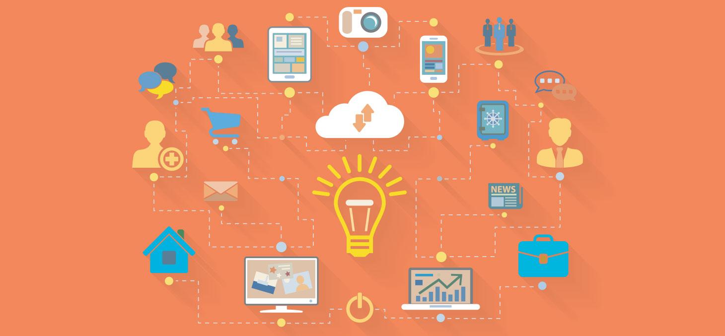 Catalogue des services numériques