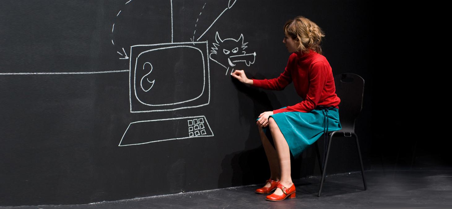 Internet et Médias sociaux © Julien Correc