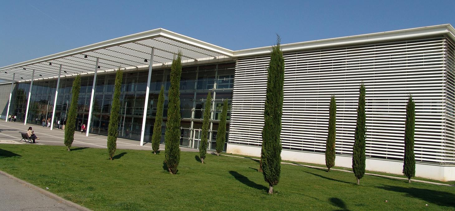 Pôle universitaire Marguerite Soubeyran à Valence
